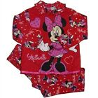 Minnie Mouse Flannelette Pyjamas - BNWT