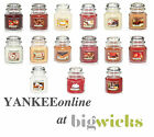 Yankee Candle Medium  Jar - Food & Spice Selection - From 25% OFF