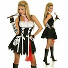 Adult 80s Punk Rock Star Costume 1980s Cyndi Lauper Fancy Dress Party Outfit