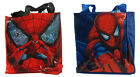Marvel Comics Studios Spiderman Children's Tote Gift Bag -- Choose Color!