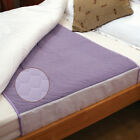 WASHABLE ABSORBENT BED PAD, INCONTINENCE BED PROTECTION FROM BAYLISS MOBILITY