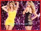 Switchblade Slashed Dress Seamless Sexy Ladies Party Costume 7TilMidnight