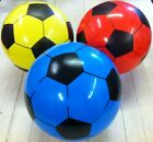 INFLATABLE SOFT FOOTBALL FOR INDOOR / OUTDOOR FUN & SAFE TOY FOR SMALL KIDS