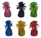 3 x BALLOON WEIGHT POLKA DOT - Birthday Party Supplies,Decorations Select Colour