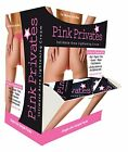 BODY ACTION PINK PRIVATES INTIMATE LIGHTENING CREAM