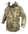 MULTI TERRAIN PATTERN WINDPROOF SMOCK - BRITISH ARMY ISSUE MTP CAMOUFLAGE JACKET