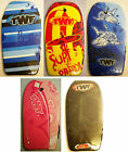 "TWF - 37"" Bodyboard - Multiple Designs Available"