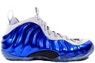 Nike Air Foamposite One Sport Royal Wolf Grey 314996-401 LIMITED RELEASE!!!