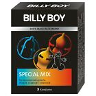 12 / 18 / 27 / 36 Billy Boy Kondome B2 Special Mix Sortiment Condome