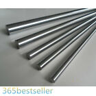 200-600mm OD 13mm Cylinder Liner Rail Linear Shaft Optical Axis(300 400 500)