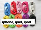 1M 2M 3M  LONG USB DATA CHARGER CABLE LEAD FOR IPHONE 4 4S 3G 3GS IPAD123