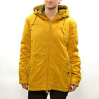 Billabong Women's Middelton Padded Casual Jacket - AW13: Goldie