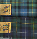 Tartan Sash MacNeil Ladies Scottish Plaid Ships free in US
