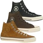 CONVERSE Chucks AS High Winterboots Leder Thinsulate in 3 Farben Gr.39-46
