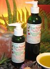 earthbody SCAR AWAY 100% PURE & NATURAL SCAR REMOVAL SKIN HEALING THERAPY