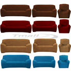 4-way Super Fit Easy  Install Sofa Couch Cover Softer Stretch Slipcover 2017 NEW