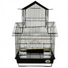 Kings Cages ES 1818 V traveling bird cage toy toys Cockatiels Finches Parakeets
