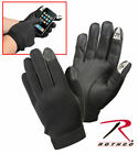 Lined Neoprene Touch Screen IPhone Smartphone EMS UPS Police Duty Patrol Gloves