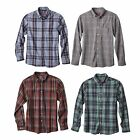 NWT Merona Long Sleeve Tailored Fit Twill Button Down 100% Cotton Shirt S/M/L/XL