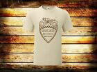 T shirt Vintage style Ducati Meccanica