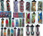 US SELLER-lot of 10 Wholesale Summer Dresses shop women hippie wear