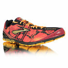 Brooks Mach 13 Mens Long Distance Racing Track & Field Running Sprint Spikes