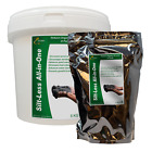 HYDRA SILT-LESS ALL-IN-ONE Koi Fish Pond Water Organic Silt and Sludge Treatment
