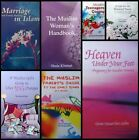 Islamic Books on MARRIAGE FAMILY CHILDREN PARENTING TEENAGERS WOMEN Muslim Book