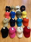 POLO RALPH LAUREN BASEBALL CAP HATS  PONY LOGO ONE SIZE ADJUSTABLE ,NWT!