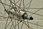 SSC Premium Single Speed Wheels | Track Wheels | Small Flange Hub Fixed Gear
