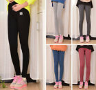 New Women Maternity Mama Leggings for Pregnant Fit Cotton Leggings Tight Pants
