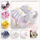 HOT Sandals Anti-slip Girls Newborn Infant Toddlers Baby shoes Size 0-18months