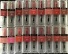 (1) Revlon Colorstay Overtime Lipcolor, You Choose From 22 Colors!!
