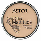 Astor Anti Shine Mattitude Pressed Powder