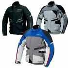 Alpinestars Valparaiso Drystar Touring Adventure Motorcycle Jacket
