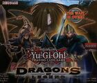 Yu-Gi-Oh - DRLG 1st Edition - Secret Rare Cards (Pick 1 for 99p)