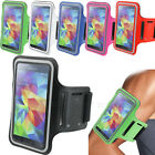 Premium Sports Running Gym Armband Case Cover For Samsung Galaxy S5 V Note 3 S4