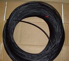 BULK 5mm Outer BRAKE Cable, SMOOTH LINED Cycle  Black, 10M, 20M, 30M