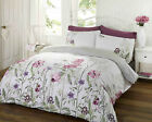 Memoirs Floral Pink Duvet Set Single Double or King Avail