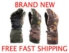 Under Armour Coldgear Infrared Gunpowder Gore-Tex Camo Hunting Gloves -BRAND NEW