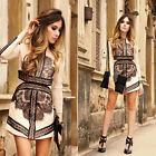 Nude and Black eyelash Contrast Lace Leather Highlight Long Sleeve Pencil Dress