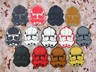 STAR WARS Legion NEW Imperial clone Troopers Logo 3D PVC Patch $5.1 USD