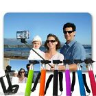 TELESCOPIC SELFIE STICK POLE HANDLE FOR CONCERTS MOBILE PHONES / CAMERAS IPHONE