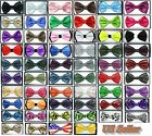 58 Classic Mens Novelty Adjustable Tuxedo Bowtie Wedding Party Bow Tie Necktie