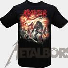 """Kreator """"Dying Alive"""" T-Shirt 105591 #"""