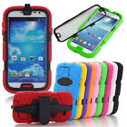 Shockproof Waterproof Dirt Proof Case Cover for Samsung Galaxy S4 SIV i9500 GLF