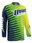 2015 Thor Phase Vented Rift Youth MX ATV Offroad Jersey ALL SIZES