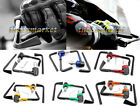 "7 Color 7/8""For BMW Honda YZF Universal Proguard System Pro Brake Clutch Levers"