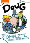 Doug: The Complete Nickelodeon Series, DVD, Box Set, New