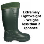 Adults Lightweight Waterproof Rain Stable Walking Wellington Boots Size 5.5-15